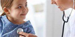 التهاب المعدة والأمعاء عند الأطفال