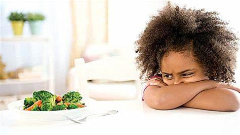 الحساسية الغذائية عند الأطفال