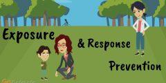 ما معنى التعرض والاستجابة ؟