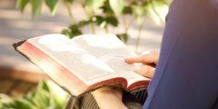 كيفية العلاج بالقراءة ؟